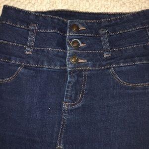 rue 21 stretch jeans